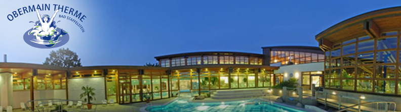 Hotel Bad Staffelstein Therme